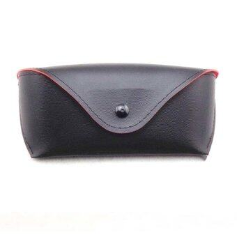 Buytra Eyeglass Case PU Leather