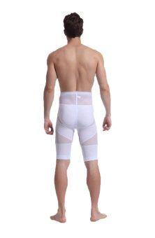 Best Shape กางเกงเก็บกระชับสัดส่วนผู้ชาย -