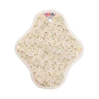 HANNAH PAD Female Period Pad Edelweiss Ivory