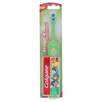 COLGATE แปรงสีฟันไฟฟ้า ดีไซน์-อิท