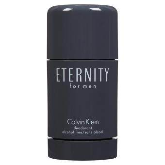 Calvin Klein ของแท้จากเค้าท์เตอร์ Eternity Deodorant Stick โรออน (Roll-on) ระงับกลิ่นกาย 75ml/2.6oz