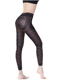 Best Shape กางเกงช่วยเผาผลาญและสลายไขมันขายาว ช่วงขาและสะโพก