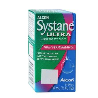 Systane Ultra 10 ML (1กล่อง)