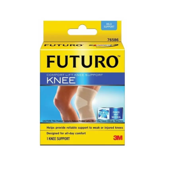 Futuro Kneeอุปกรณ์พยุงเข่า ไซส์Sรุ่น76586