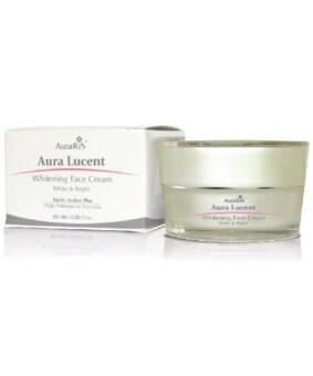 AuraRIS Whitening Face Cream