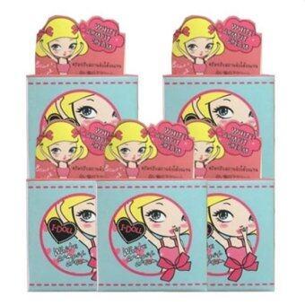 I-Doll cosmetic White Armpit Cream ครีมรักแร้ขาว ขนาด 5 กรัม (5 กล่อง)