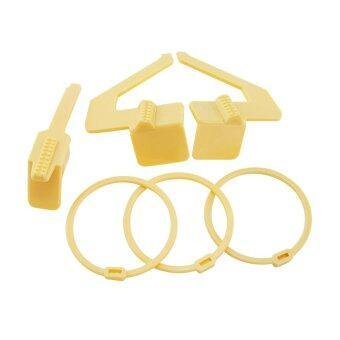 1 Set(3 Pcs) Dental Use Digital X Ray Film Sensor Positioner Holder
