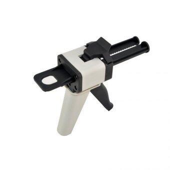 แบรนด์นิว 1:1 ใส่ฟันวิทยุปืนอัดลมผสมกาวประทับใจปืน