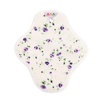 HANNAH PAD Female Period Pad Violet Rose