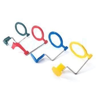 จัดฟัน-ดัดตามระบบ Ray XCP-DS Positioner เฟรมต่อวินาทีประเภทถือ 3000 (หลายสี)