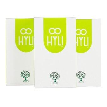Hyli อาหารเสริมสำหรับผู้หญิง 3 กล่อง (30 เม็ด/กล่อง)