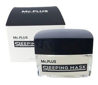 Mc.Plus For Men Sleeping Mask 20g.
