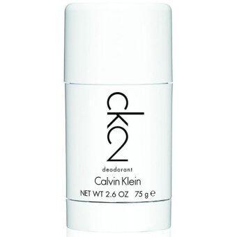 Calvin Klein CK2 Deodorant Stick 75ml.
