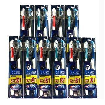 Crest Seven Effect Toothbrushes 20pcs