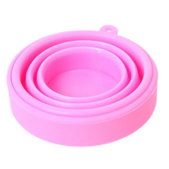 HengSong Portable Gargle Cup (Pink)