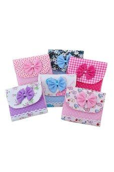 Buytra Women Girl Sanitary Napkin Bag