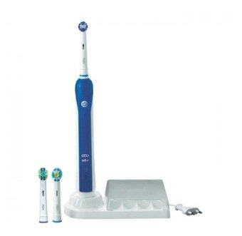 Braun Oral-B D20.525 Pro 3000 Electric Rechargeable Tooth Brush