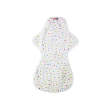 HANNAH PAD Female PMS Period Pad Super Ultra Overnight Size 42cm