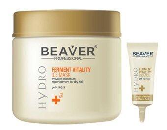 Beaver HS Ferment Vitality