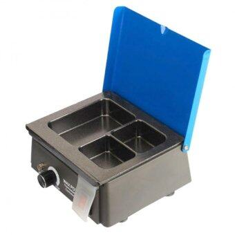 Dental equipment Analog Wax Heater Pot for Dental Lab 110/220V