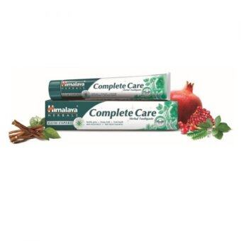 Complete Care Toothpaste / 100g.