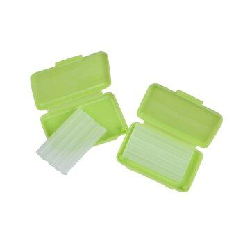 Apple scent 10 Packs Dental Orthodontics Ortho Wax For Braces gum irritation