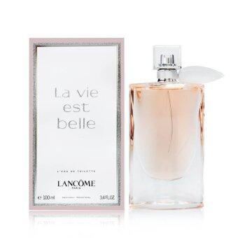 La Vie Est Belle For Women By Lancome Eau De Parfum Spray 100ml.