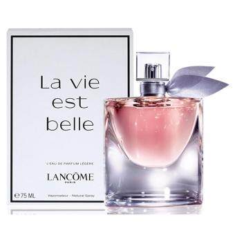 น้ำหอม Lancome La vie est belle L'Eau de Parfum - 75 มล.