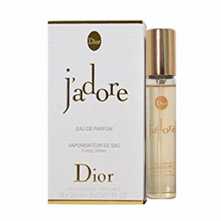 aaa น้ำหอม Dior J'adore Eau de Parfum 20 mL. พร้อมกล่อง Sbobet