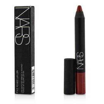 NARS Velvet Matte Lip Pencil - Mysterious Red 2.4g/0.08oz