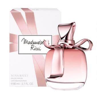 NINA RICCI mademoiselle Ricci Eau de Parfum 80ml