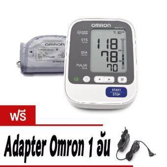 เครื่องวัดความดัน OMRON รุ่น HEM-7130