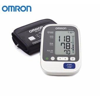 OMRON เครื่องวัดความดันโลหิตแบบดิจิตอล รุ่น HEM-7130L