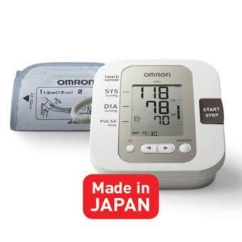 OMRON เครื่องวัดความดันโลหิตดิจิตอล รุ่น JPN1