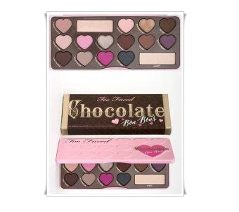 sivanna Chocolate Bar Bon Bons Eye Shadow Collection