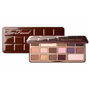 Too Faced Chocolate Bar Eye Palette 16 สี