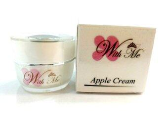 With Me Stem Cell Apple Cream 7g
