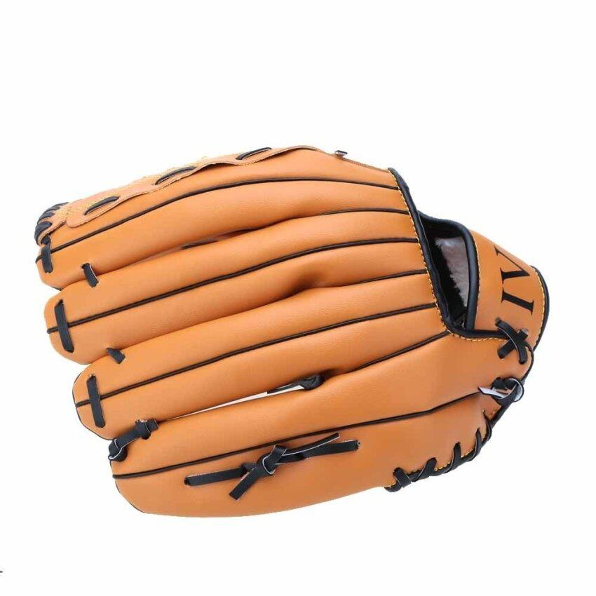 10.5/11.5/12.5 Softball Baseball Glove Outdoor Team Sports Left Hand Brown ...