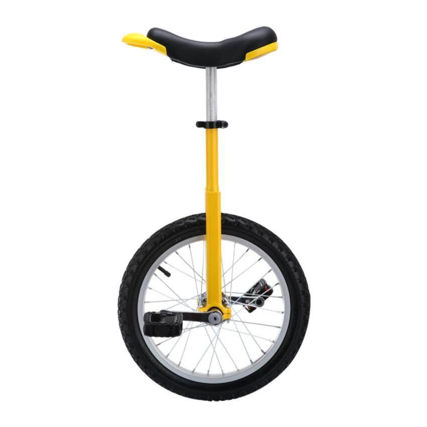 16 Inch Mountain Bike Unicycle Cycling Skidproof Tire - intl