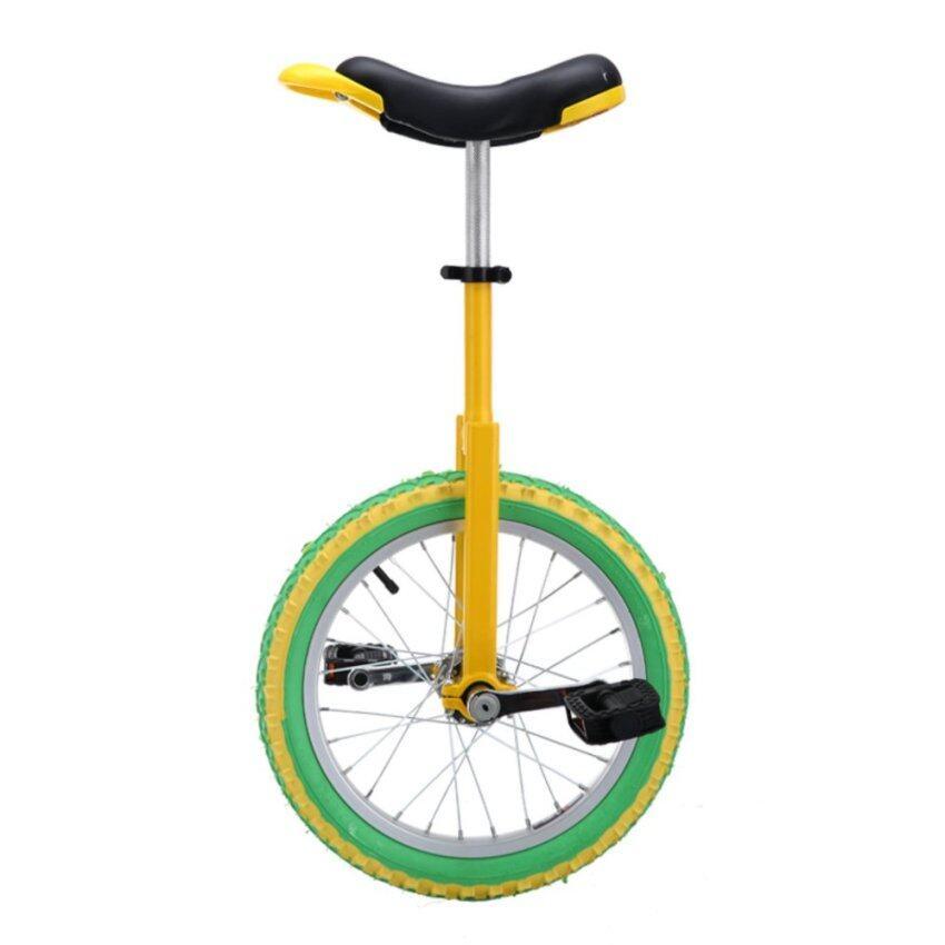 20 Inch Mountain Bike Unicycle Cycling Skidproof Tire - intl ...