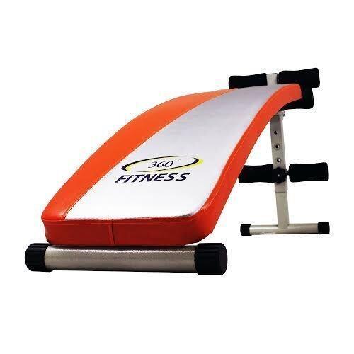 360 Ongsa Fitness เบาะซิทอัพ Fitness Sit Up Bench รุ่น AND-6205