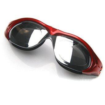 Anti-fog Anti-UV Swimming Goggles Glasses)