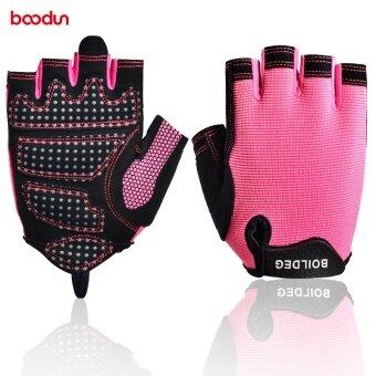 Antiskid riding gloves - intl