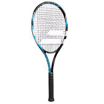 Babolat ไม้เทนนิส EAGLE STRUNG-17(สีฟ้า)