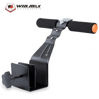 FLY Win Max Multifunctional Sit-Up Bar Power Exerciserblack(Color:Black) - intl
