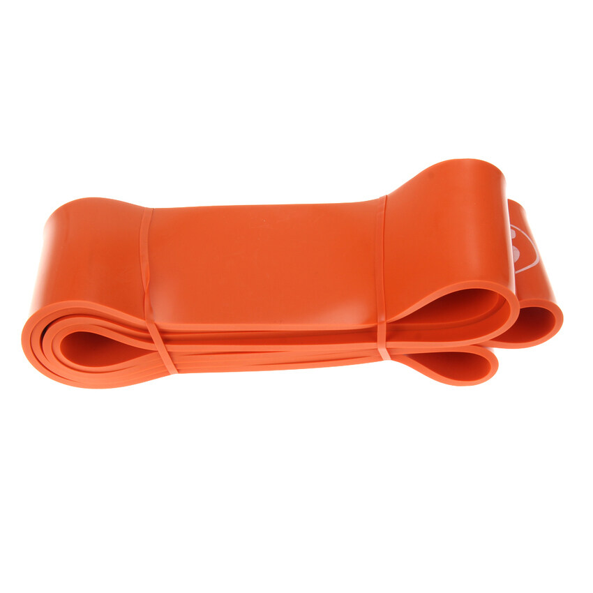FLY Yoga Resistance Bands Strength Exercise(Orange)(83Mm/80~230 Ibs) - intl ...