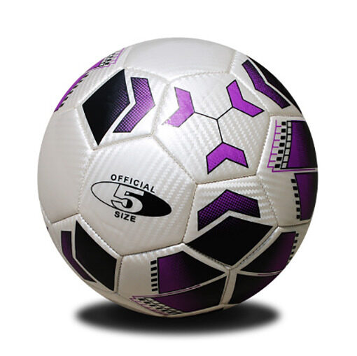 Football Soccer Regular soccer ball 5 Training football Outdoor soccer Indoor soccer Outdoor Football Indoor Football - Intl