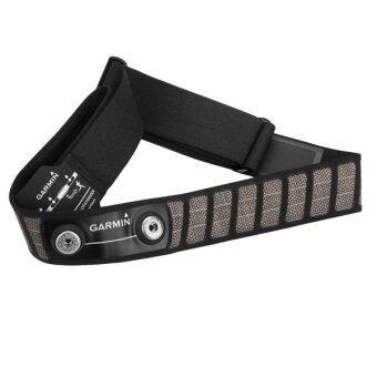 Garmin Replacement soft Strap (Black)