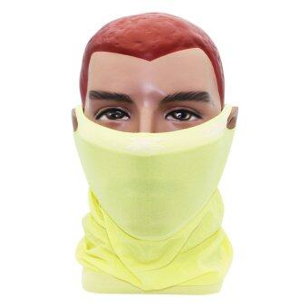Naroo Mask X1 - Lime