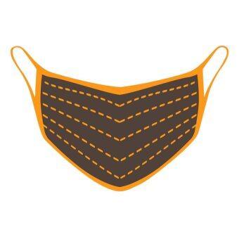 Naroo Mask U1 - Brown (image 1)